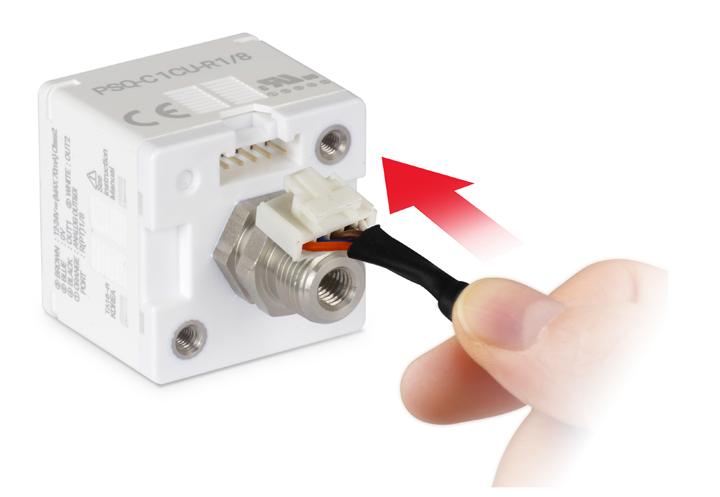 一键式接插型接线