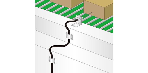 标准型(R15/R30)光纤线