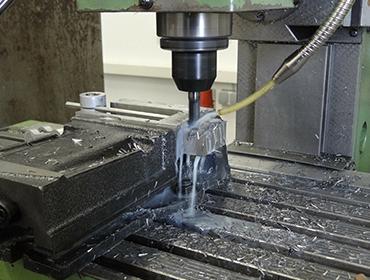 金属加工行业