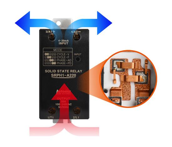 陶瓷PCB高散热效率
